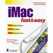 iMac Made Easy (Fast & Easy (Living Language Paperback)) by J. Harrington (1999-03-06)