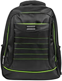 Vangoddy Bravo Series Rembourré Ordinateur Portable/Ultrabook Backpack Sac à dos pour l'école, Voyage, uni avec doublure pour ordinateur portable, dimensions