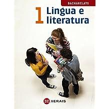 Lingua e literatura 1º Bacharelato (2015) (Libros De Texto - Bacharelato - Lingua Galega) - 9788499148892