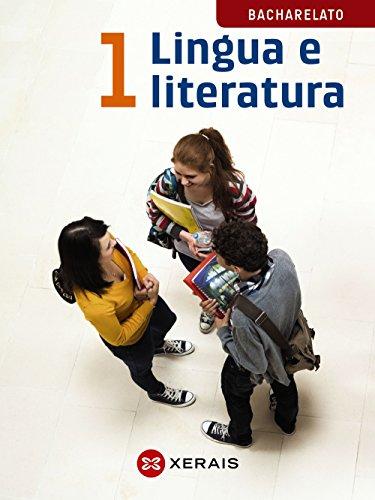 Lingua e literatura 1º Bacharelato (2015) (Libros De Texto - Bacharelato - Lingua Galega) - 9788499148892 por Ana Iglesias Álvarez