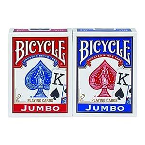 Us Playing Card Co.. - Mazo de Cartas (1004949) Importado de Francia