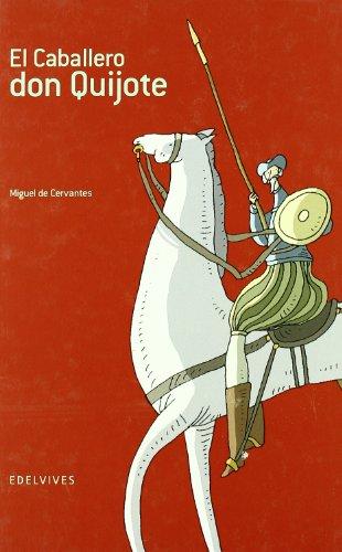 El caballero Don Quijote (Adarga) por Consuelo Jiménez de Cisneros