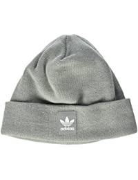 Amazon.co.uk  Adidas - Skullies   Beanies   Hats   Caps  Clothing 674694a361e2