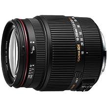 Sigma 18 - 200 mm f/3.5 - 6.3 II DC OS HSM SONY - Objetivo para Sony (distancia focal 27-300mm, apertura f/6.3-22, zoom óptico 3.8x,diámetro: 62mm) color negro