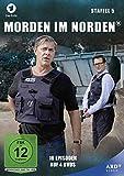 Morden im Norden - Die komplette Staffel 5 [4 DVDs]