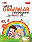 Learning Grammar And Composition For Smarter Life Class - 4