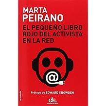 El pequeño libro rojo del activista en la red (Eldiario.Es Libros)