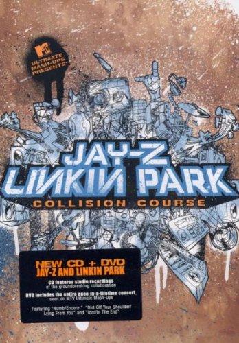 Collision Course (DVD + CD im DVD-Case) (Jay Music Videos Z)
