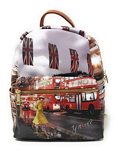 YNOT ZAINETTO DONNA YES-380F0 TAN-LONDON