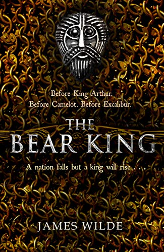 The Bear King (English Edition)