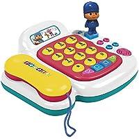 Pocoyo - Activity, teléfono y piano con figura (Claudio Reig 307.0)