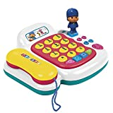Reig Pocoyo Activity Telephone with Piano with Figure