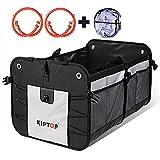KIPTOP Auto Kofferraum Organizer, Neue Version Auto Boot Organizer...