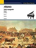 Produkt-Bild: Suite espagnole: op. 47. Klavier. (Schott Piano Classics)