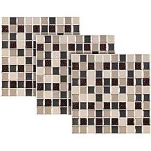 Suchergebnis Auf Amazon De Fur Fliesenaufkleber Mosaik