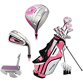 best rated ladies golf clubs