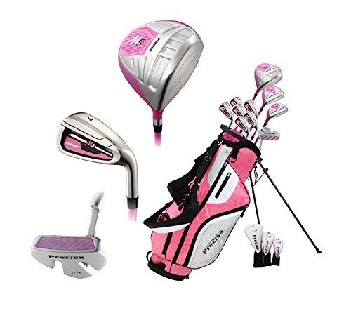 PreciseGolf Co. Ensemble De Clubs De Golf De Droitier...