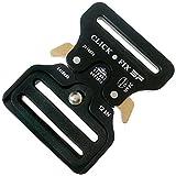 Stubai Flugsicherungsgeräte Click Fix Flex, Rot, One Size, 971605