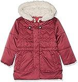 s.Oliver Baby-Mädchen Mantel 59.710.52.8002, Rosa (Dark Pink 4602), 92