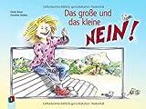 Das grosse und das kleine NEIN von Braun. Gisela (1997) Gebundene Ausgabe