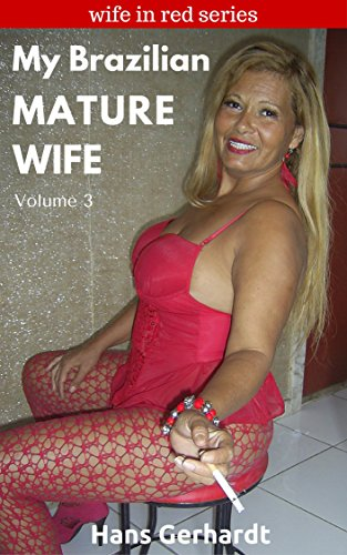 Are English mature wife something