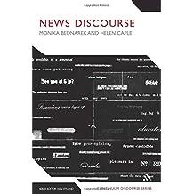 News Discourse (Continuum Discourse)