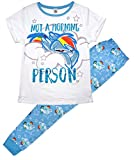 MLP Womens My Little Pony Morning Person Gift Pyjamas Plus...
