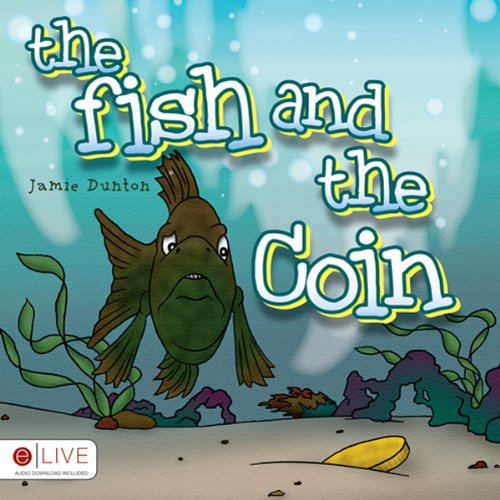 The Fish and the Coin  Audiolibri
