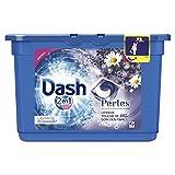 Dash 2en1 perles lavande 19 capsules Envoi Rapide Et Soignée (Prix Par Unité )