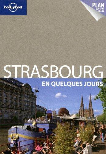 STRASBOURG EN QUELQUES JOURS 2