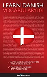 Learn Danish - Word Power 101 (English Edition)