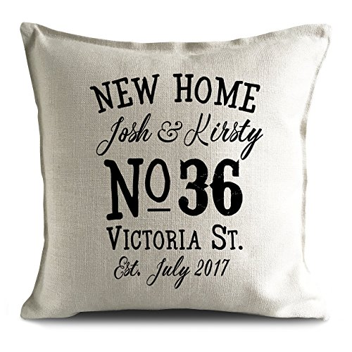 new-home-house-moving-house-warming-personalised-cushion-cover-gift-with-your-house-number-and-stree