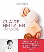Claire Heitzler Pâtissière de Claire Heitzler
