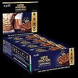 #6: RiteBite Max Protein Professional - 100 g (12 Bars, Choco Almond)