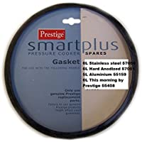 Prestige - Smartplus Pressure Cooker Spare Gasket 57071 For Assorted Cookers