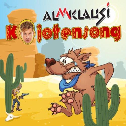 Kojotensong (Single Mix)
