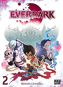 Everdark Edition simple Tome 2