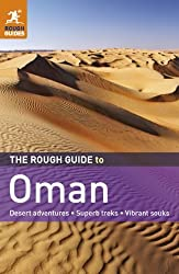 The Rough Guide to Oman by Gavin Thomas (2011-10-31)