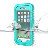 Best iThrough Iphone 6 Case Avec Protections d'écran - Coque iPhone 7, iThrough® iPhone 7 Case Housse Review