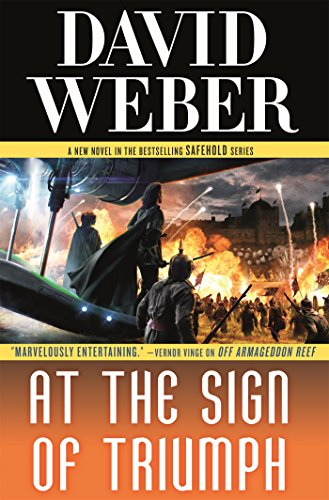 At the Sign of Triumph (Safehold) -