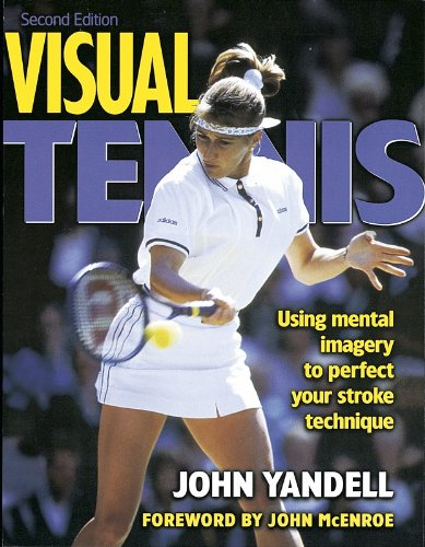 Visual Tennis por John Yandell