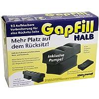 KLEINMETALL 50889000 Gapfill Halb Aufblasbare Rücksitz