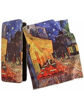Custodia per occhiali Set Vincent van Gogh