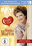 Monika Martin - Ich liebe dich