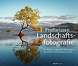 Profiwissen Landschaftsfotografie: Ihr Weg zu magischen Momenten aus Licht, Komposition und Zeit