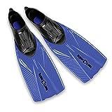 Aqua Lung Uni Flossen Taucherflossen Grandprix Sport Motion Blau Blau Size 32/33
