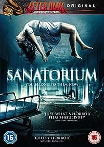 Sanatorium [Edizione: Regno Unito] [Import anglais]