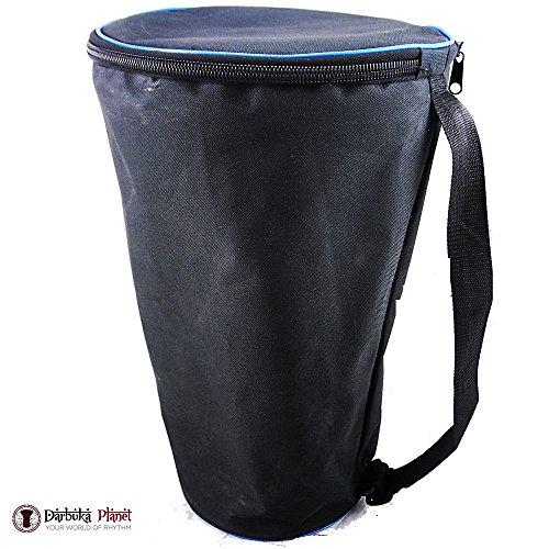 Große 45,7cm sombaty Darbuka Doumbek Simple Stoff Gig Bag Doumbek Case