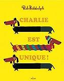 """Afficher """"Charlie est unique"""""""