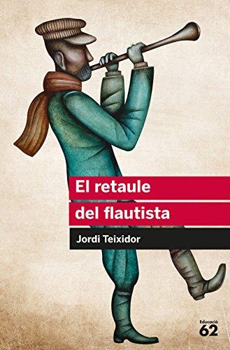 El retaule del flautista (Educació 62) por Jordi Teixidor Martínez